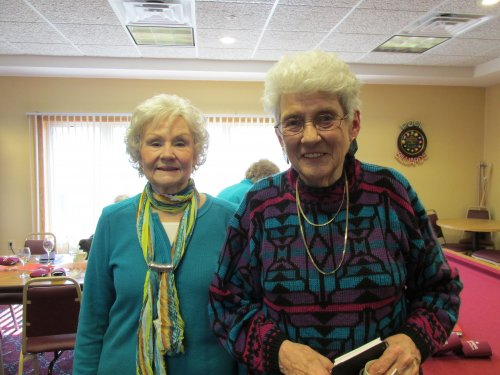 Austin High School Friends visit primrose to celebrate a reunion