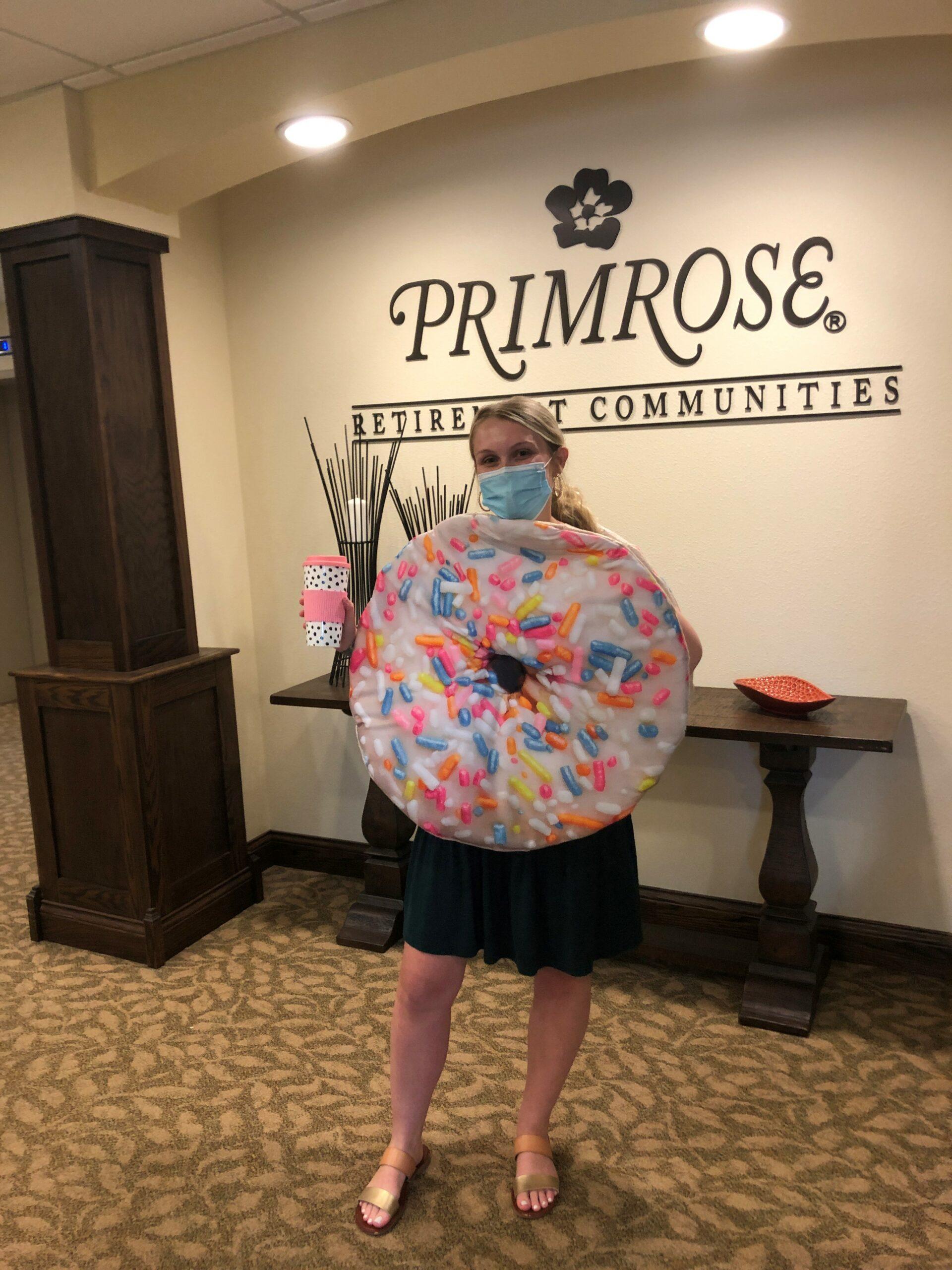DONUT miss celebrating National Donut Day!