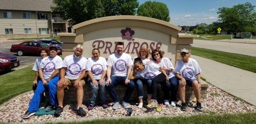 Rapid City Primrose Team