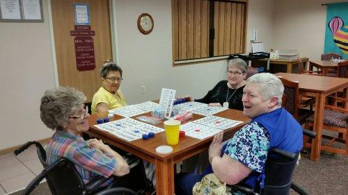 It is Bingo time in Sioux Falls!