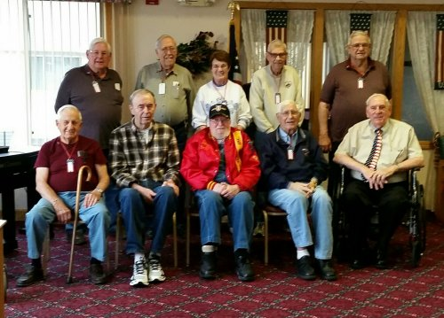 Sioux Falls Veterans