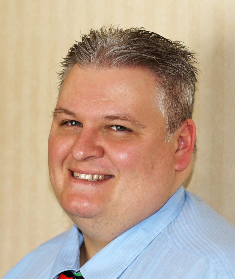 Jason Risner, Executive Director at Primrose in Lima, OH