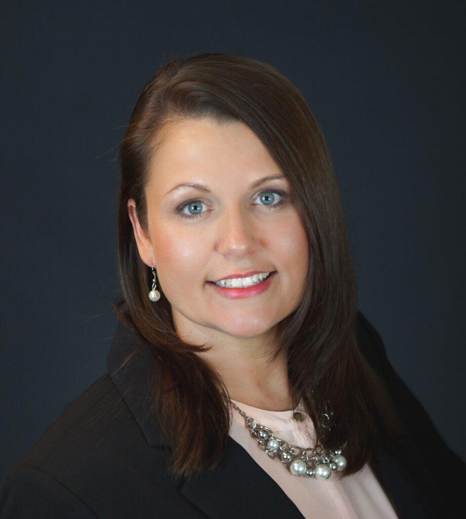 Sharon Duley, Sales Director in Newburgh, IN